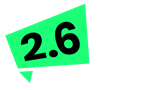 Join Nicky in her 2.6 Challenge